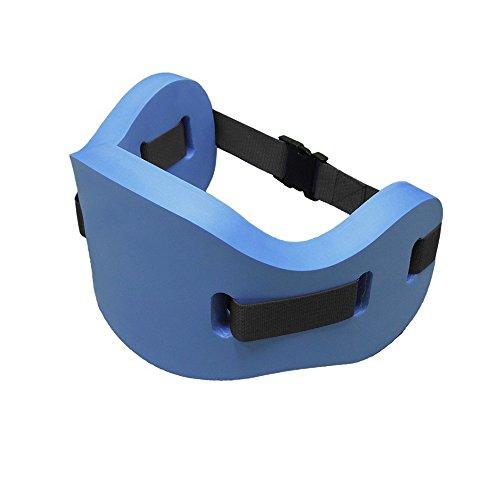 Zeyu Sports Aqua Jog Water Aerobic Swim Training Belt (Large (28.7'' X 9.6'' X 1.3''))