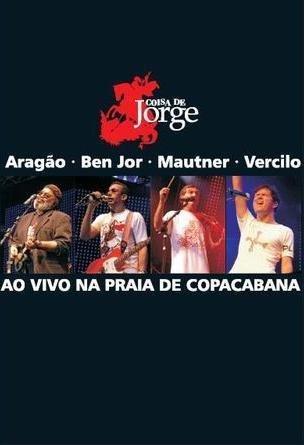 BAIXAR AO JORGE DVD VERCILO VIVO