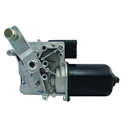 Parts Player New Windshield Wiper Motor Buick/Cadillac/Oldsmobile/Pontiac Aurora (3 Windshield Wiper Motor)
