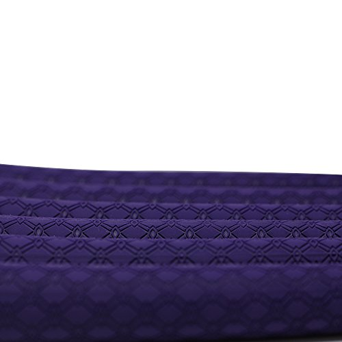 200 pcs - Majek Ladies Tour Pro Purple Undersize Golf Grips by Majek Grips (Image #2)