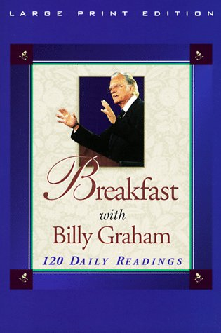 Breakfast Billy Graham Readings Walker