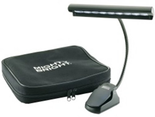 Mighty Bright Duet2 Led Music Light in US - 7