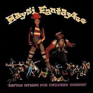 haysi fantayzee games