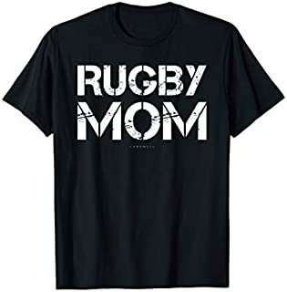 Best Gift Funny Mom Rugby Tshirt. Rugby Mom s. Rugby Lover Gifts Need Funny TShirt / S - 5Xl