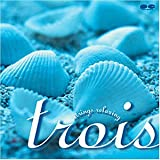 trois~strings relaxing~