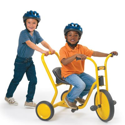 Kids Easy Trike by Angeles (Image #2)