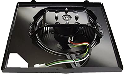 Broan Motor & Fan Assembly (QTRN110) 99080582 120V Replaced by 97018218