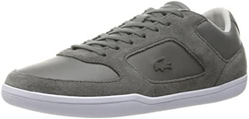 Lacoste Men's Court-Minimal Casual Fashion Sneaker