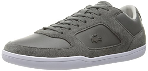 Casual Minimal Lacoste Men's Sneaker Grey Fashion Court wqOxwZ7FP1