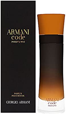 908a66bc3b Armani Code Profumo by Giorgio Armani | Eau de Parfum Spray | Fragrance for  Men