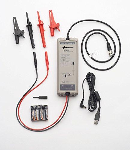 KEYSIGHT N2791A 25 MHz High-Voltage Differential Probe (Differential Accessory Voltage Probe High)