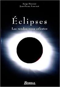 Éclipses par Jean-Pierre Luminet