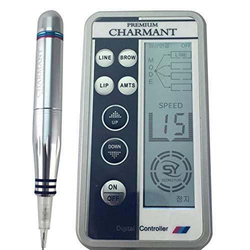 sdfghaWSEfdfghsfgh Pluma de máquina de Tatuaje Charmant de Cejas ...
