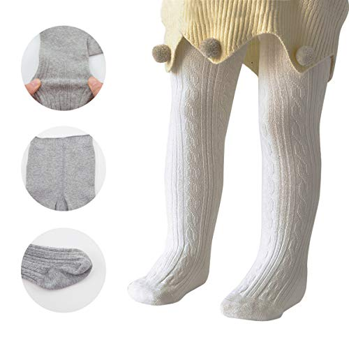 Best Baby Girls Tights