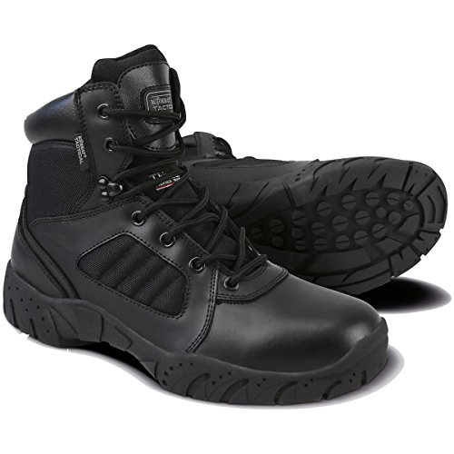 UK Kombat Tactical Noir Adute inch Bottes Pro 6 Boot Mixte 7dtnrzwdqO