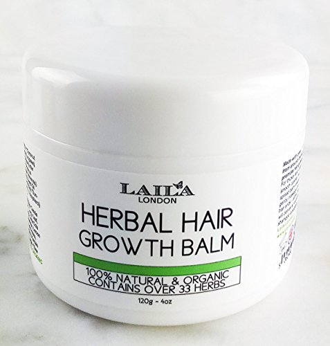 Search : Hair Growth Herbal Organic Balm 100% Natural Promotes Intense Treatment for Natural Relaxed, Chemically Treated, Afro, African American. With Shea Butter, Coconut Oil Argan Jamaican Castor Oil 4C