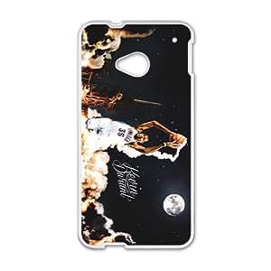 NBA HTC M7 case