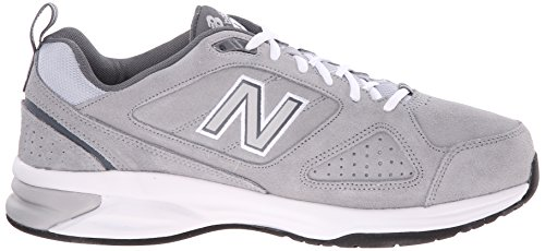 New Balance Herren MX623v3 Trainingsschuh Grau