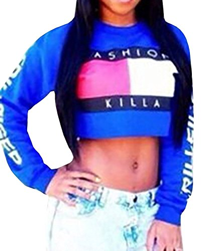 Forlisea-Womens-Long-Sleeve-Print-Crop-Top-Hoodies-Sweatshirt
