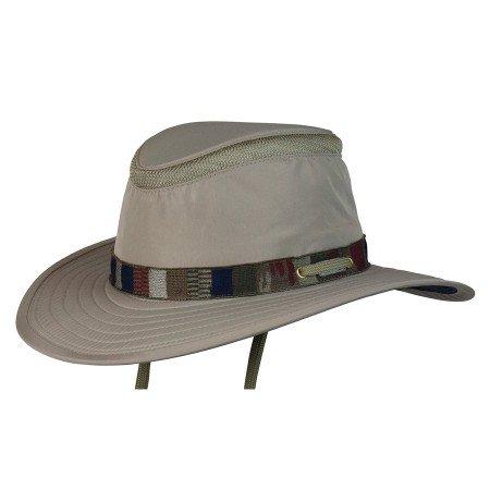 Conner Hats Men's Mojave Boater Hat, Sand, L