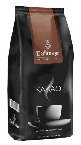 Dallmayr Kakao für Automaten 1kg Trinkschokolade