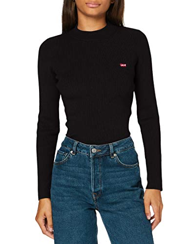 Levi's Crew Rib Sweater Vrouwen sweater