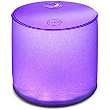MPOWERD Luci Color - Solar Inflatable Lantern