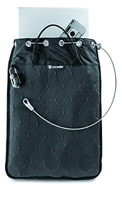 Pacsafe Travelsafe GII Portable Safe, Charcoal by Outpac Designes, Inc.- PACSAFE