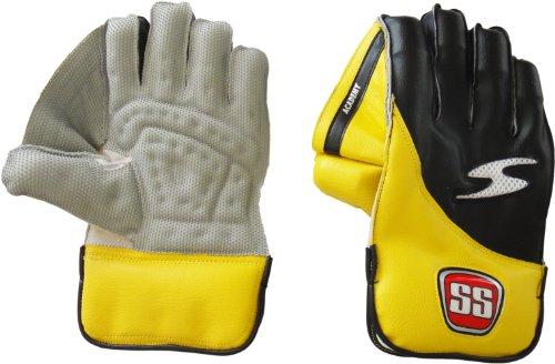 Wicket Keeping Gloves - SS Men's Academy Wicket Keeping Gloves