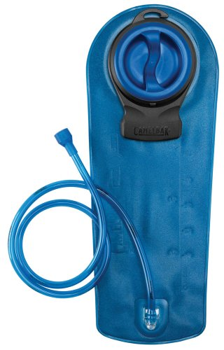 Camelbak 72 Oz Omega HydroTanium Replacement Reservoir, Outdoor Stuffs