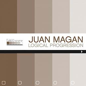 Amazon.com: Logical Progression - EP: Juan Magán: MP3 Downloads