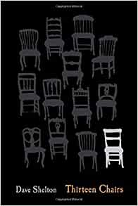 doing time in the thirteenth chair summary