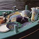 Versace by Rosenthal La Mer 5 Piece Place-Setting