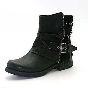 Amazon.com: Hy Women's Shoes 2018 New Fall/Winter