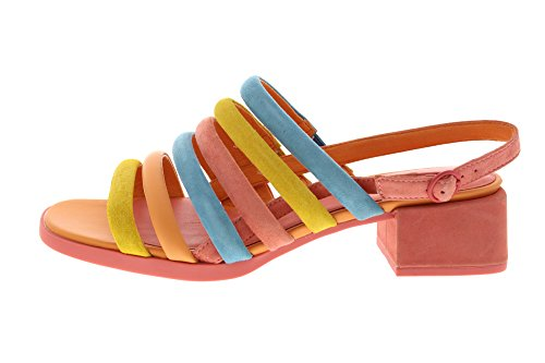 Twins 001 Multicoloured Camper Mai Sandals K200599 Kobo Hxx58