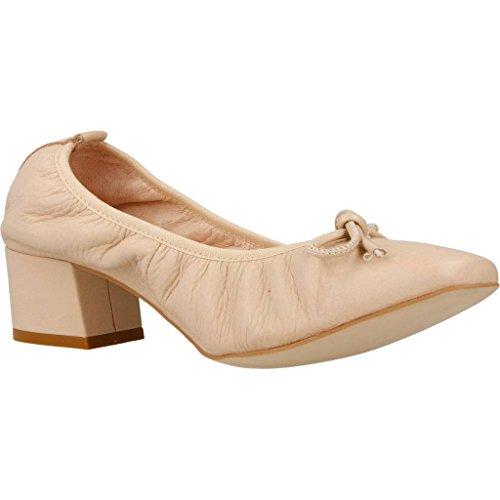Zapatos Color Mujer Mikaela para Zapatos Bailarina 17018 Hueso Hueso Modelo Hueso Bailarina Mujer Mikaela Marca para CPwBt8wq