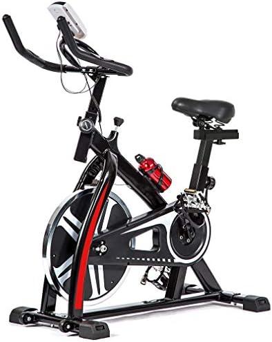BestMassage Health Fitness Cycling Bike Cardio Exercise Home Indoor Bike