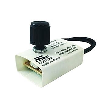 Westek 6077B 200-Watt Manual Dimmer Replacement Kit