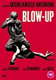 Blow-Up [DVD] [1966]