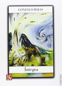 Íntegra. Obra Poética Completa par Clavel lledo
