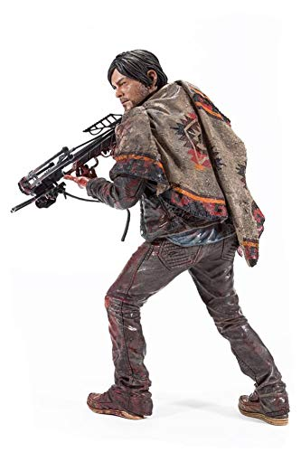 (McFarlane Toys The Walking Dead TV Daryl Dixon 10