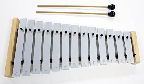 rhythm band alto glockenspiel by Rhythm Band