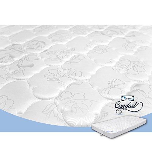 Amazon.com: Furinno Comfort 6-Inch Bonnel Spring Mattress, Queen: Kitchen & Dining