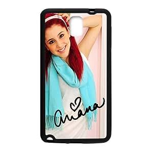 ariana grande look alike Phone Case for Samsung Galaxy note3