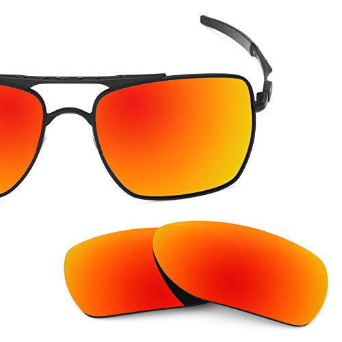 e41103f10 70% OFF Revant Combo de 6 pares de lentes polarizados, de reemplazo, para