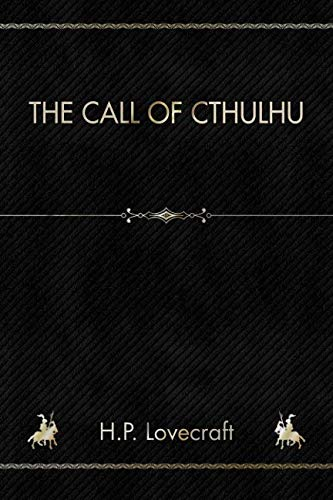 The Call of Cthulhu: And Other Stories