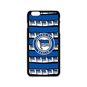 Hertha Bsc Berlin Hot Seller Stylish Hard Case For Iphone 6