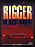 Rigger Black Book (Shadowrun)