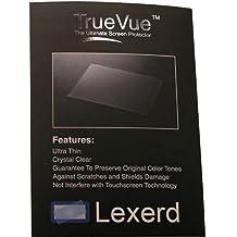 Lexerd - Caterpillar Cat B15 TrueVue Crystal Clear Cell Phone Screen Protector