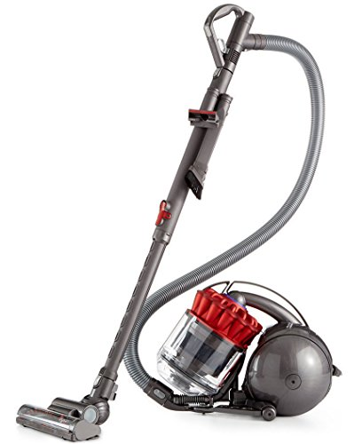 vacuum cleaner dyson canister - 1